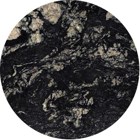 Sensa Granite Indian Black
